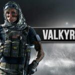 วาลคิเรีย รวมตัวละครเพศหญิงภายในเกม หรือก็คือนางฟ้านั่นเอง